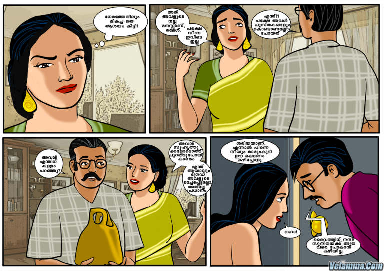 Page 29 of Veena Episode 1